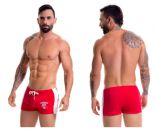 JOR | Warrior Athletic Shorts | Pantaloncini | 2 Colori | 0364